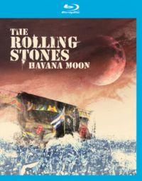 Cover The Rolling Stones - Havana Moon [DVD]